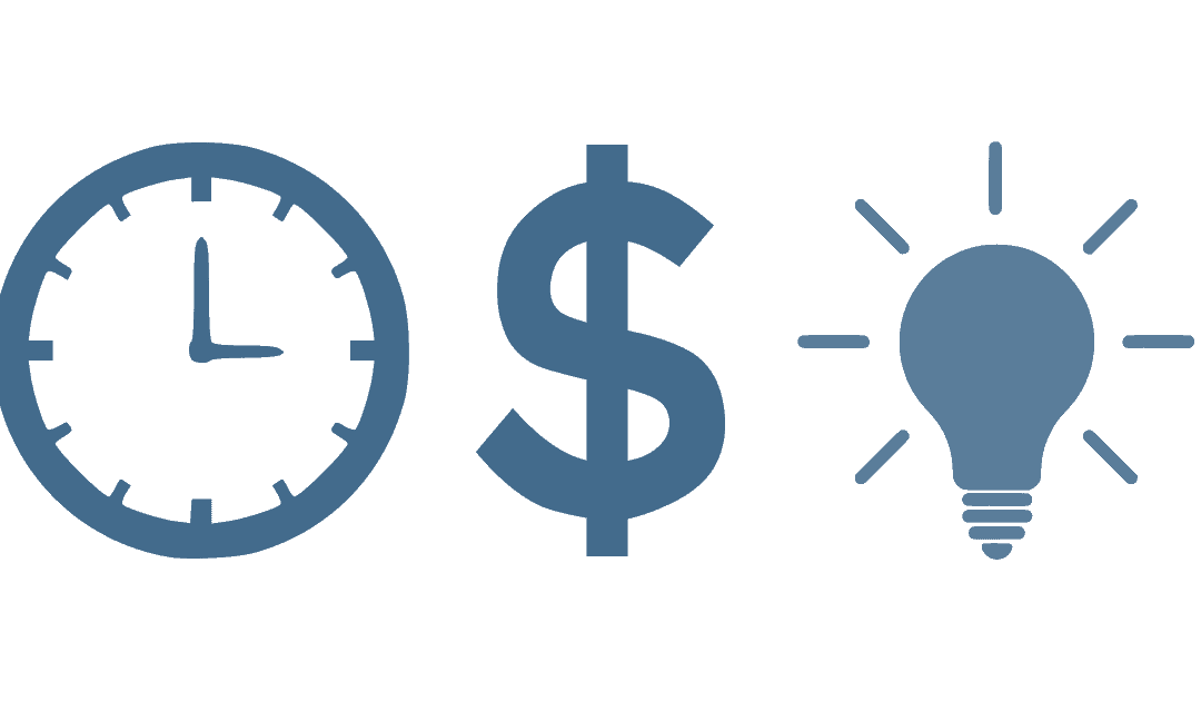 Time, Money, and Knowledge: The Modern Resources